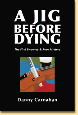 a Jig Before Dying Cover